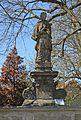 Svojšín, statue.jpg