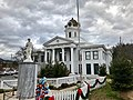Swain County Courthouse, Bryson City, NC (46595510202).jpg