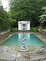 Swimming pool in the grounds of Port Eliot House - geograph.org.uk - 803992.jpg