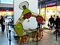 Swindon Designer Outlet, Swindon (16) - geograph.org.uk - 446348.jpg
