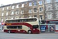 Swish new ecobus in Home Street, Tollcross - geograph.org.uk - 2621351.jpg