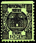 Switzerland Moutier 1915 revenue 1 10c - 2.jpg