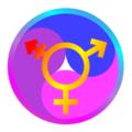 Symbol-des-Tages TransGender 2006-03-29.png