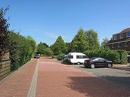 Tönniesstraße in Kiel