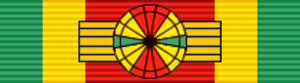 Order of Mono - Image: TGO Order of Mono Grand Cross BAR