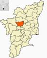TN Districts Namakkal.png