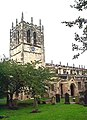 Tadcaster, Church of St Mary The Virgin - geograph.org.uk - 232926.jpg