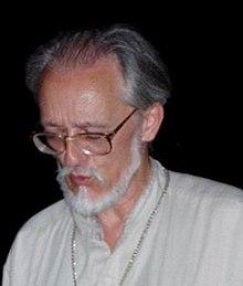 Tadeusz A. Olszański Polcon 2005.JPG