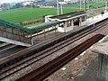 Taiwan TanWun Railway Station 2.JPG