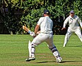 Takeley CC v. South Loughton CC at Takeley, Essex, England 052.jpg