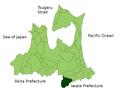 Takko in Aomori Prefecture.png