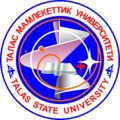Talas State University CoA.png