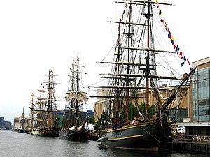 Tall Ships Festival, Duluth MN.jpg
