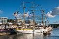 Tall Ships Race Ships - Turku - Finland-38 (35498943183).jpg