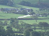 Talyllyn Railway - geograph.org.uk - 1013468.jpg