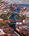 Tammerkoski from air 2.jpg