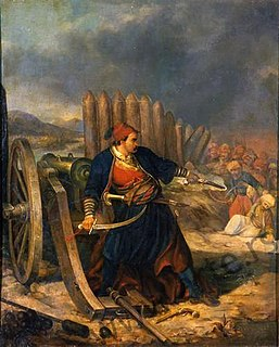 Tanasko Rajić Serbian revolutionary