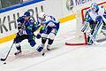 Tarasov, Stas, Haugen 2012-09-26 Amur—Dinamo Minsk KHL-game.jpeg