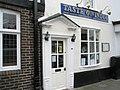 Taste of India in South Street - geograph.org.uk - 805721.jpg