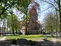 Tegel Alt-Tegel Dorfkirche.JPG