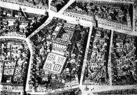 Teixeira - Convento de la Trinidad Calzada, Madrid 1656.png