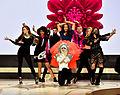 Telekom Smart Fashion Show – CeBIT 2016 27.jpg