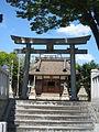Tenpaku Shrine-天白神社 - panoramio.jpg