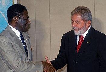Teodoro Obiang with Lula da Silva%2C 1650FRP006