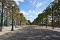 Terrasse du Bord-de-l'Eau, Tuileries Garden, Paris 9 October 2017.jpg
