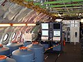 Test equipment on-board the A-380 2009.jpg