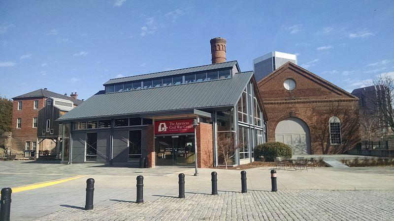 File:The American Civil War Center at Historic Tredegar.jpg