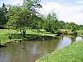 The Bridge Golden Acre Park - geograph.org.uk - 20718.jpg