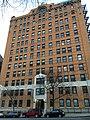 The Cliff Dwelling (facade), 243 Riverside Drive, Upper West Side, Manhattan, New York.jpg
