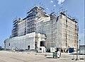 The Constanța Casino in renovation on 26th September 2020.jpg