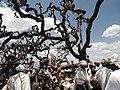 The Ethiopian Patriots' Association founding place, Andit Girar, Ankelafign, Sasit.JPG