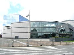 The Helix , Dublin City University - geograph.org.uk - 517797.jpg