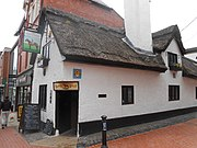 The Horse & Jockey, Wrexham