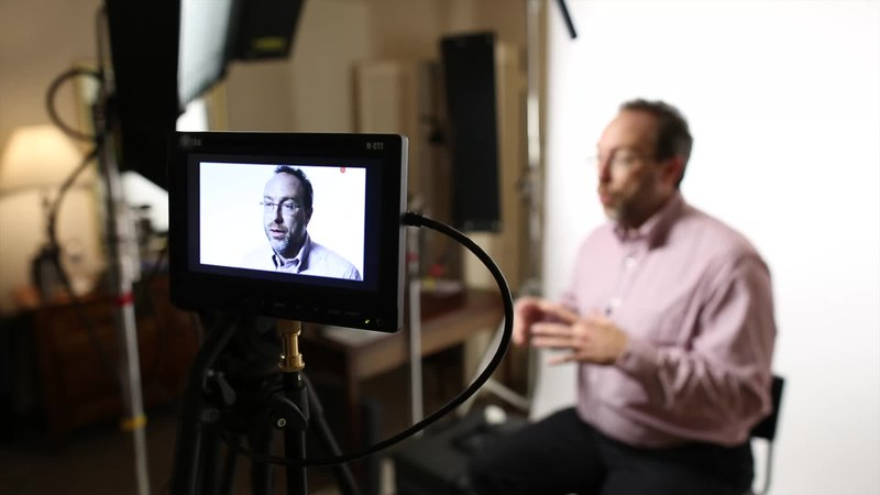 File:The Impact of Wikipedia - Jimmy Wales.webm