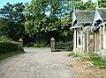 The Lodge - geograph.org.uk - 549022.jpg
