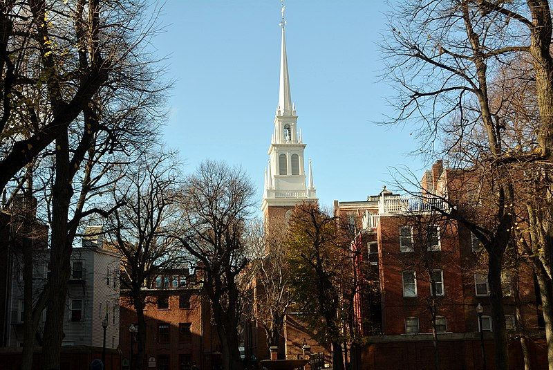 File:The Old North Church - panoramio.jpg
