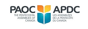Pentecostal Assemblies of Canada - Image: The Pentecostal Assemblies of Canada Logo