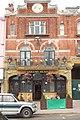 The Queens Head Public House, Ramsgate, Kent. - geograph.org.uk - 1555685.jpg
