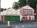 The Salvation Army Citadel, Trevor Hill, Newry - geograph.org.uk - 1556131.jpg
