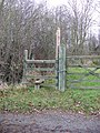 The Stile. - geograph.org.uk - 628878.jpg