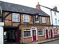 The Tudor Rose, Romsey - geograph.org.uk - 1141293.jpg