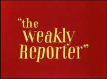 The Weakly Reporter title card.png