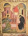 The annunciation (Trinity-Serguis Lavra).jpg