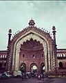 The architectural beauty of the Rumi Darwaaza.jpg