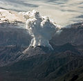 2008 Chaitén eruption