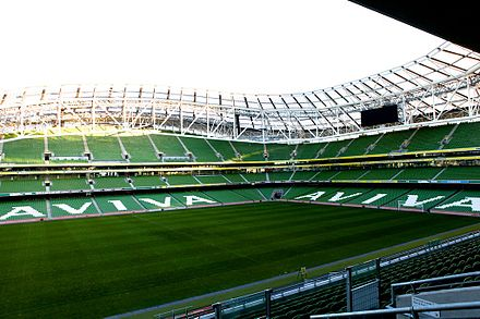The Aviva Stadium The fabulous Aviva Stadium.jpg